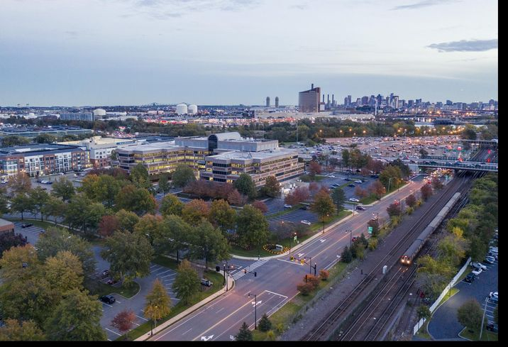 Boston Developers Think The Orange Line Is The Little (Economic) Engine That Could