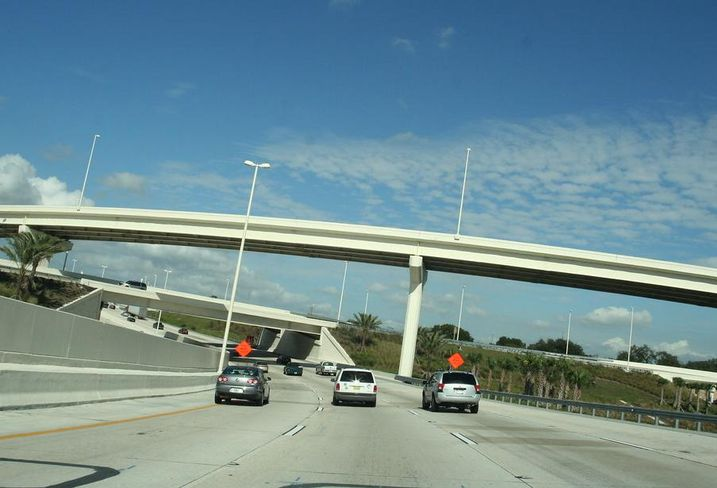 Task Force Meetings Will Plan For New Highways In Florida