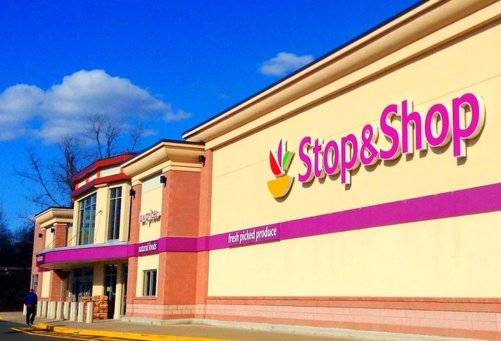 Stop & Shop Strike Threatens To Eat Away Grocer's New England Market Share