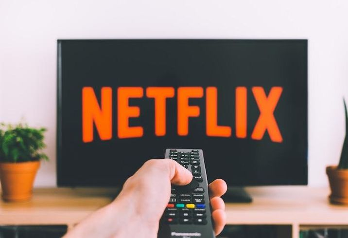 Netflix Is Becoming A Property Player In The London Suburbs