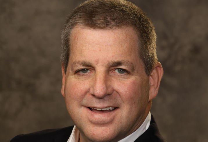 Bobby Page, CEO of JPI