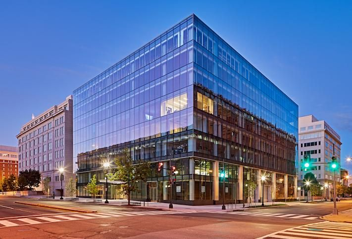 660 North Capitol St. NW