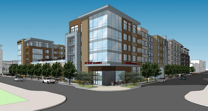 Westminster Apartment Community Breaks Ground