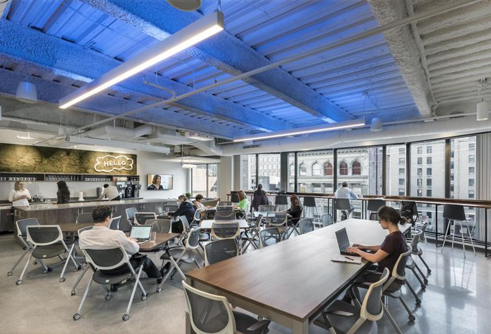 Workbar CEO Sarah Travers Talks About Company's Plans For Competing In Boston And Beyond