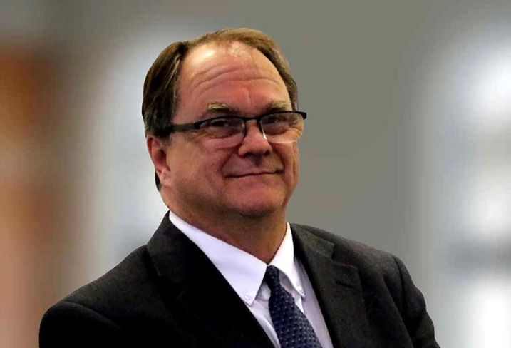HOK Senior Principal and Technical Principal David Frey