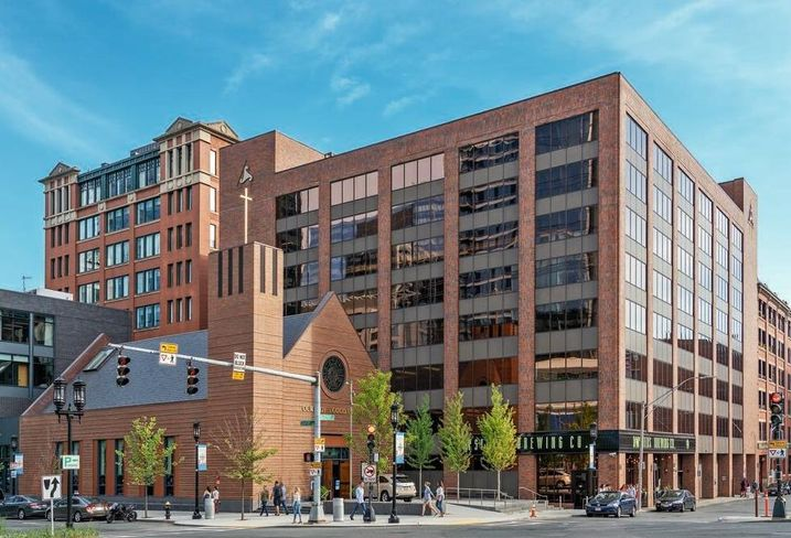Chinese Business Conglomerate Buys 51 Sleeper St. For $115M