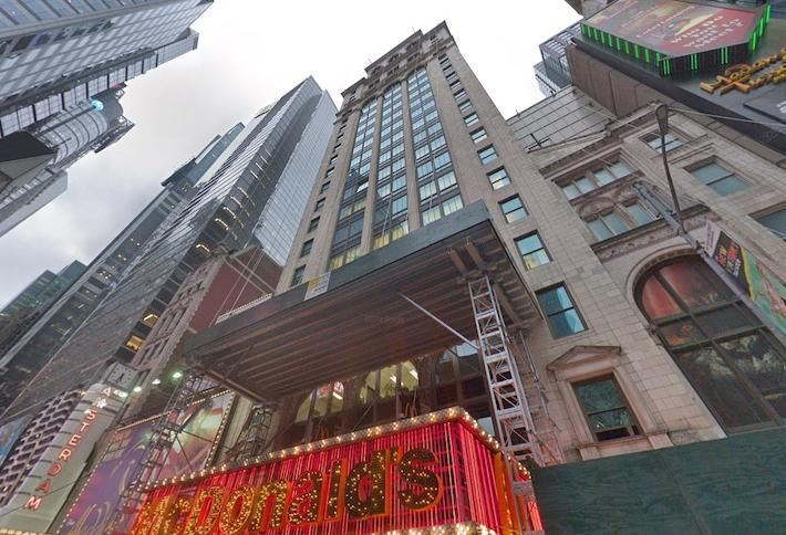8 Major Slices Of Manhattan's Office Space Hitting The Market Next Year