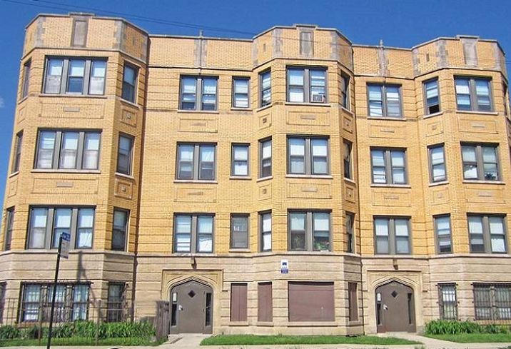600 North Central Ave., Chicago