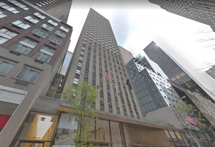 Airbnb Partners With RXR Realty To Carve Hotel Rooms Out Of Midtown Manhattan Office Building