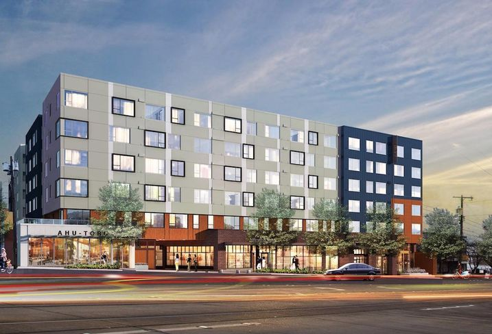 Intracorp Set To Break Ground On Multi-Use Building In Little Saigon