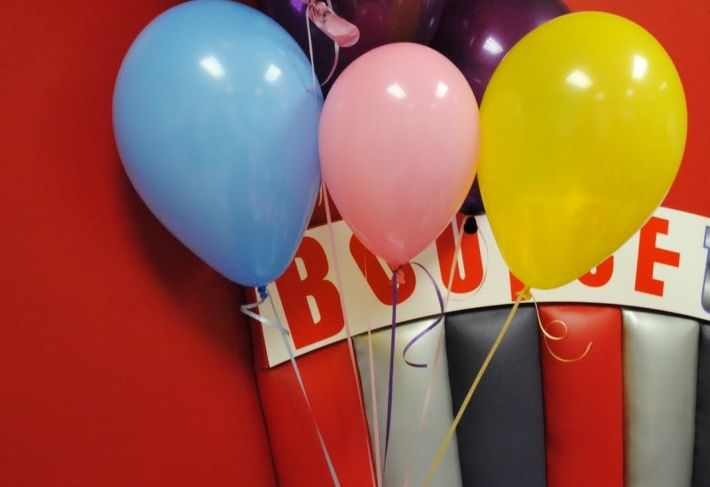 Helium Shortage Hits Party City, Which Is Closing 45 Stores