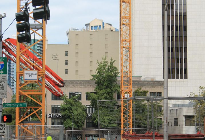 Experts: Early Removal Of Crane Pins Likely Caused Crane Collapse, Lawsuits Expected