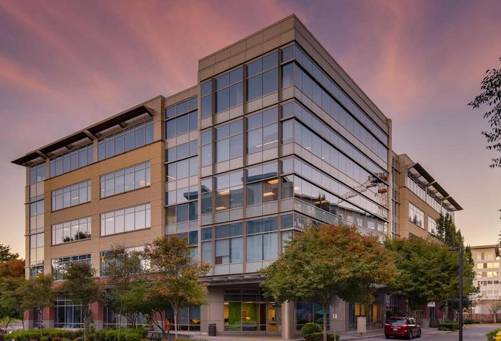 KBS Buys Offices At Riverpark In Redmond