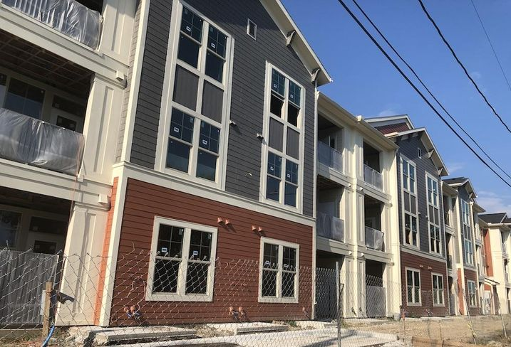 Dakota Enterprises Fills Affordable Housing Gap With Apartments In East End District