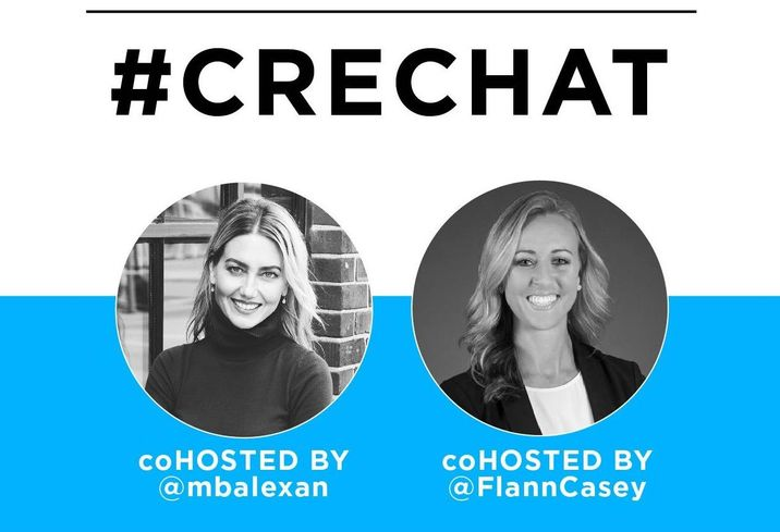 Behind The Hashtag: Meet The Women Making #CREChat A Viable Networking Tool