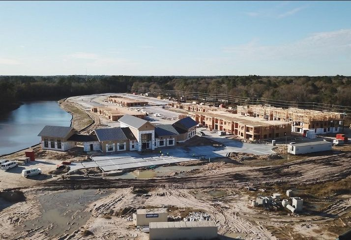 The Latest And Greatest From The 1,400-Acre Development Rising In Northeast Houston