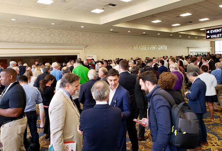 ICSC RECon Attendees Feel Cautious Excitement About What Comes Next For Retail