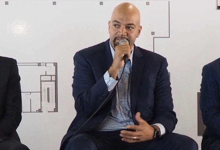 Menkiti Group CEO Bo Menkiti