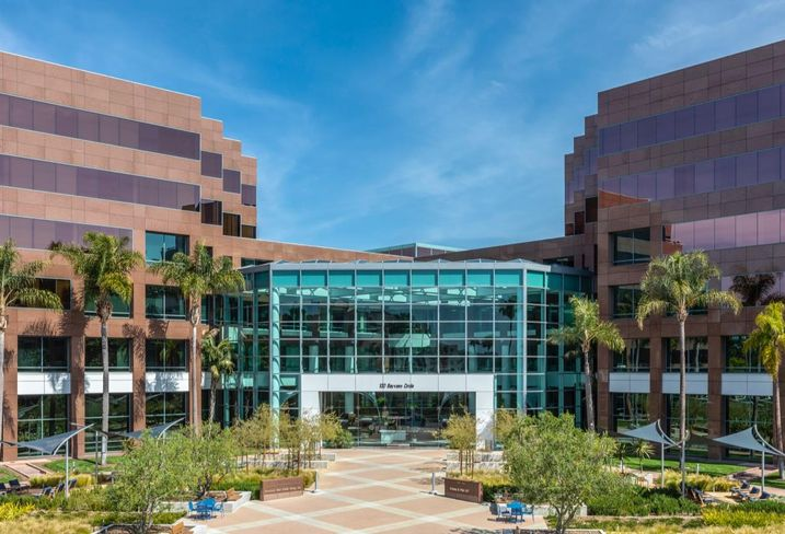 WeWork will open its 7th Orange County location at 100 Bayview in Newport Beach