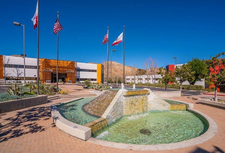 Corporate Center Calabasas