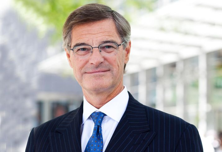 Keynote: Related Hudson Yards President Jay Cross At