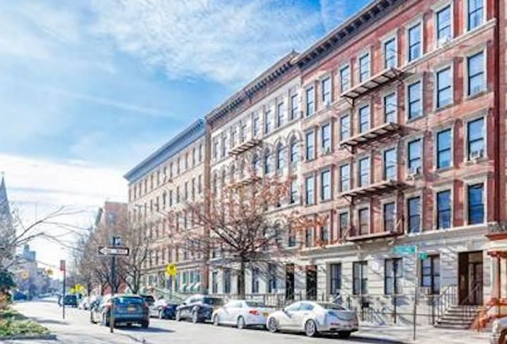 ICER Properties Picks Up 9 Upper Manhattan Properties for $31M