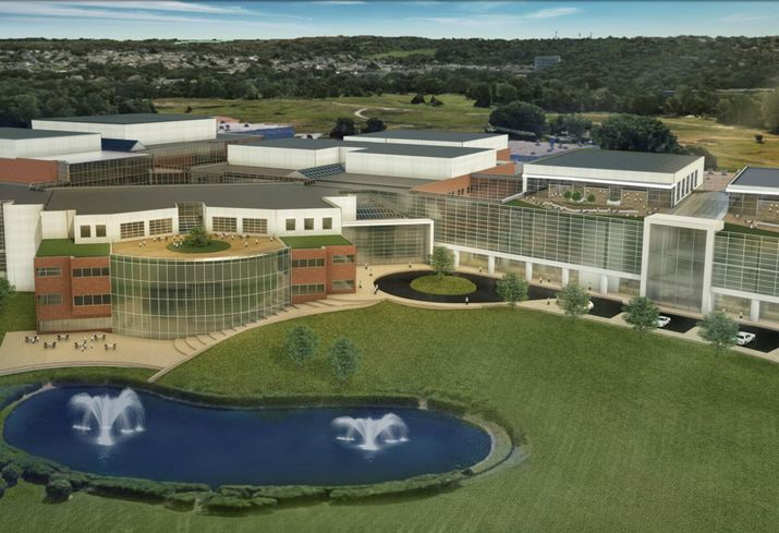 Nation's Largest Life Science Coworking Campus Planned In King Of Prussia