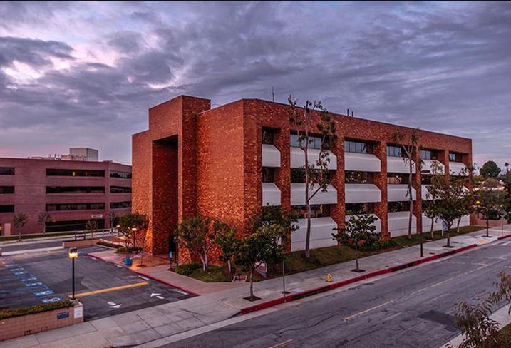 Meridian Pasadena Cotton Medical Center
