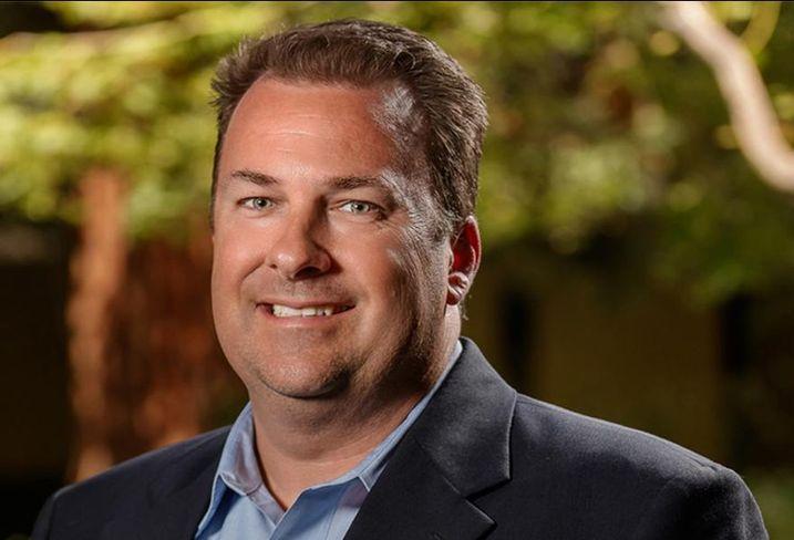 Meridian CEO John Pollock