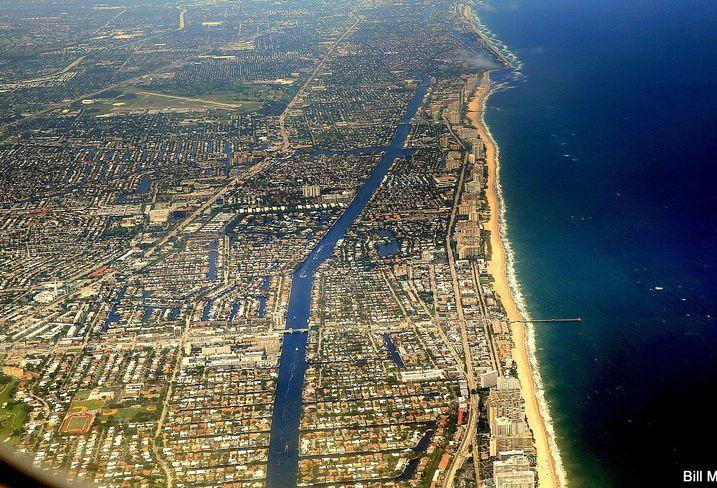 Pompano Beach Seeks Master Developer