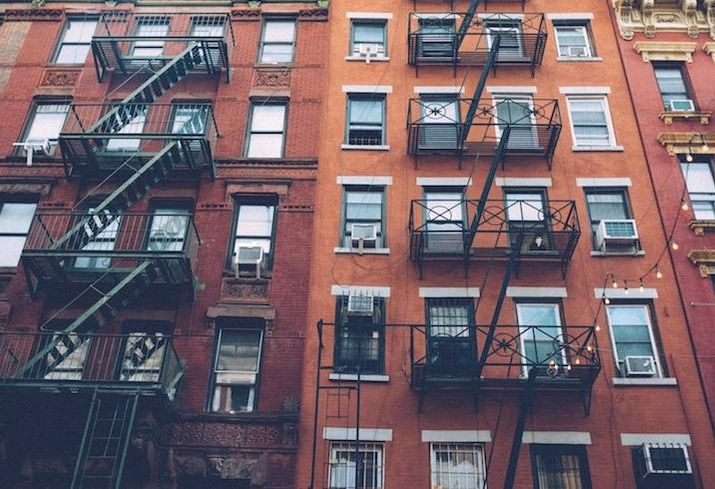NYC Apartment Rents Are Dropping As Residents Leave In Droves
