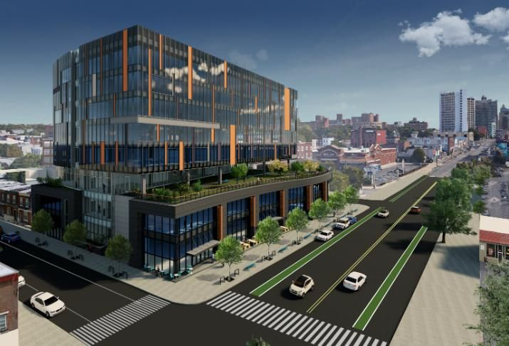 Finally, Philly Has A Signature Industry To Kick-Start A Development Boom
