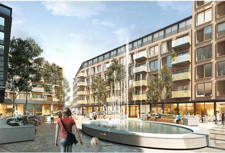 The £1 Trillion Reason To Invest In UK Senior Living That Still Isn't Enough