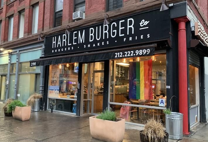 Harlem Is Seeing A Wave Of Investment. Can Local Restaurants Successfully Catch It?
