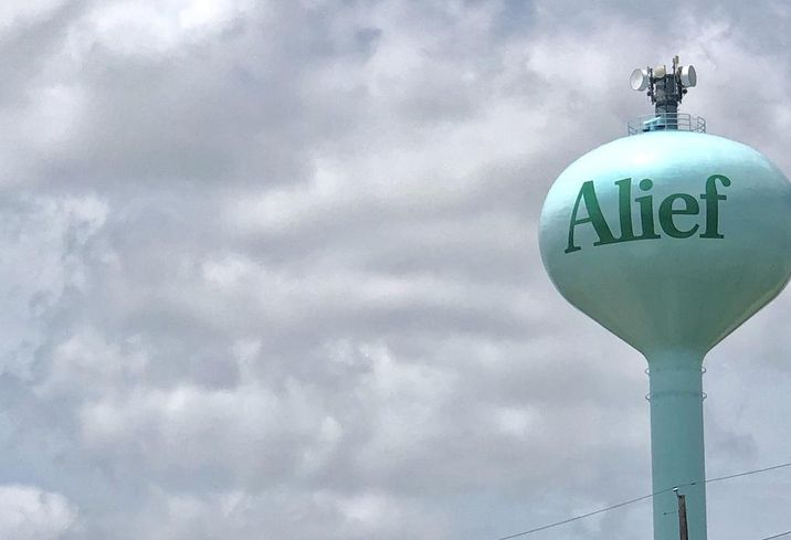 'Forgotten' Alief Seeing Long-Desired Development, But Community Wants More