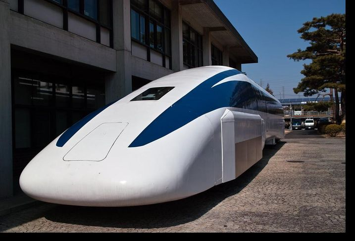 Could Miami Get A Magnetic Levitation Train?
