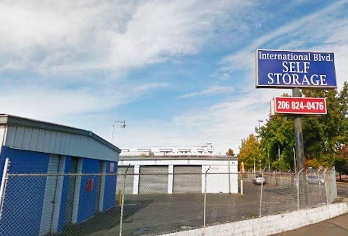 International Boulevard Self Storage Sells For $6.5M