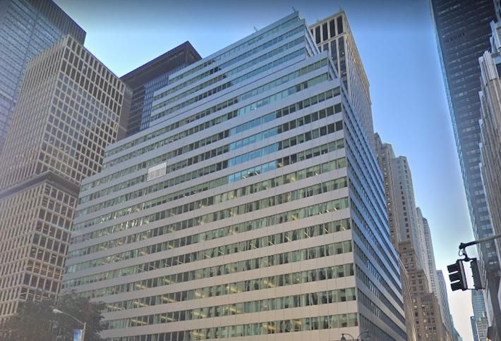 Big Footprints: 8 Major NYC Office Leases Inked So Far This Year