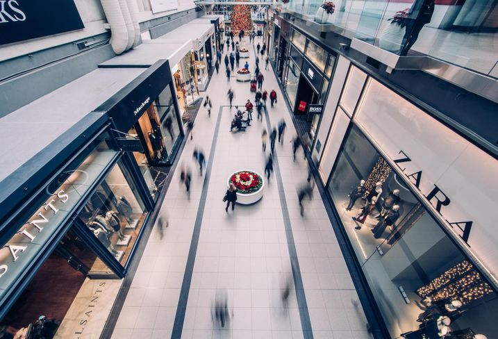 Only Dialogue Can Lead Us To Find Retail's Future
