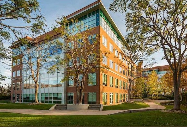 Media Studios Campus