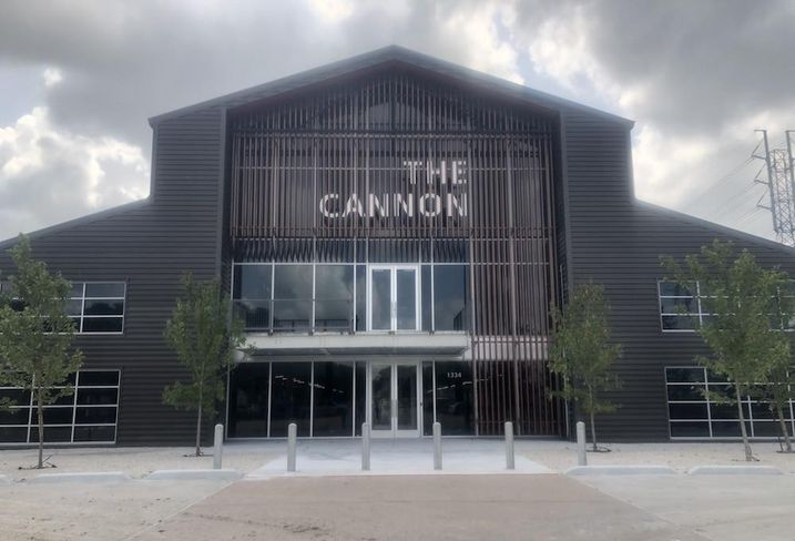 'We Need To Do More' The Cannon Founder Says As Mega-Complex Nears Full Occupancy