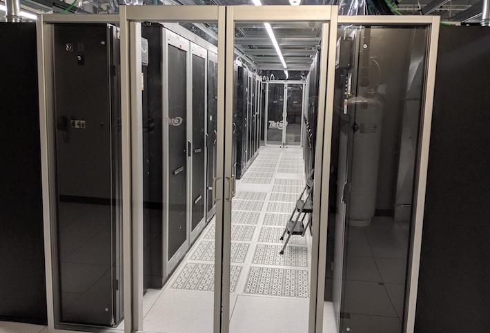 Builders Of Data Centers Have To Factor In Tech 'That Hasn't Even Been Invented Yet'