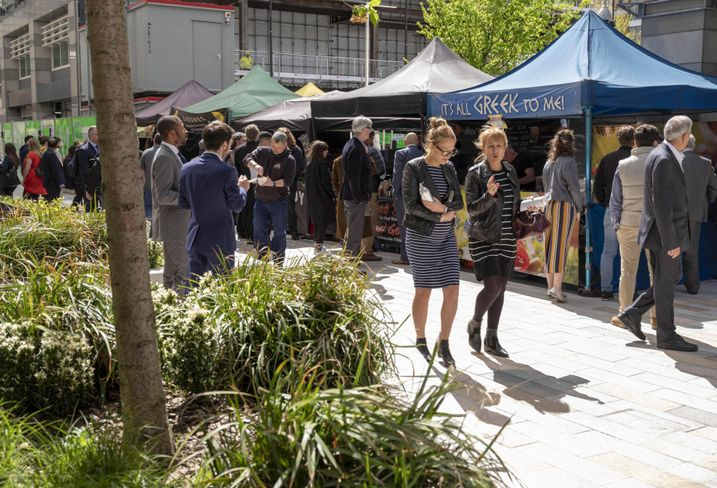 It's Time To Take Placemaking Seriously