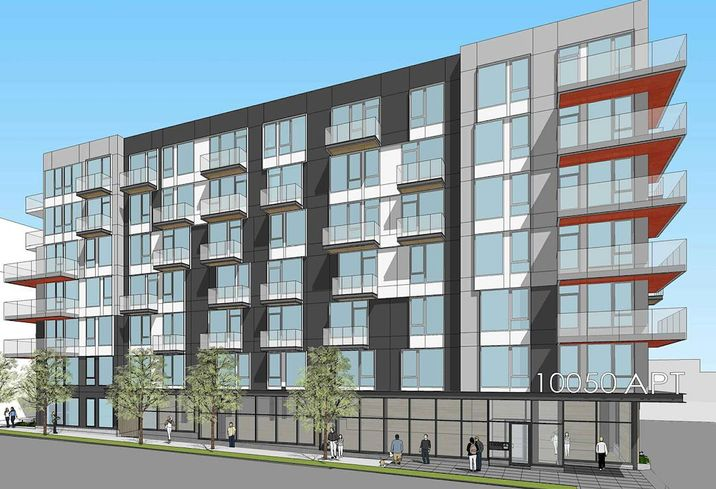 Bellevue Multifamily Development Site Sells For $11.26M