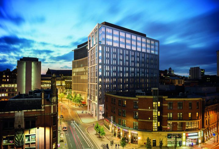 Hines UK To Grow Development Arm, Eyes Manchester And Birmingham