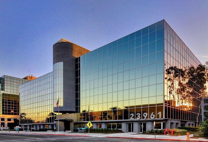 Saddleback Memorial Medical Center at 23961 Calle de La Magdelena in Laguna Hills