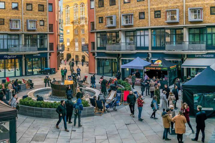 Revealed: Local Authorities Pull Back From Property Investment As Brexit And Retail Woes Cool Appetite