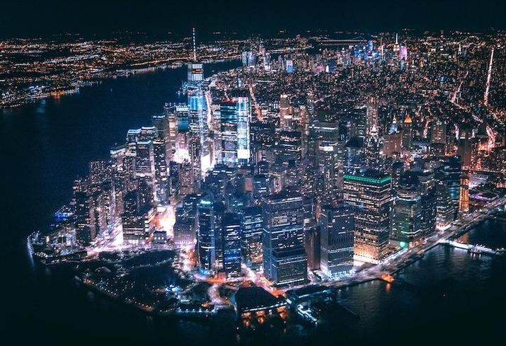 NYC Investment Sales On Pace To Hit 9-Year Low