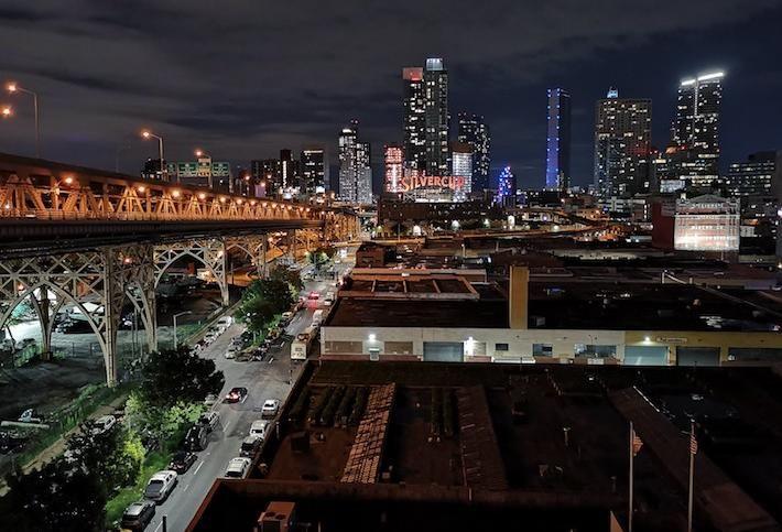 Robert De Niro Is Planning A $400M Movie Studio In Astoria