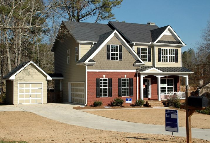Homebuilding Should Be Booming Right Now. Why Isn't It?